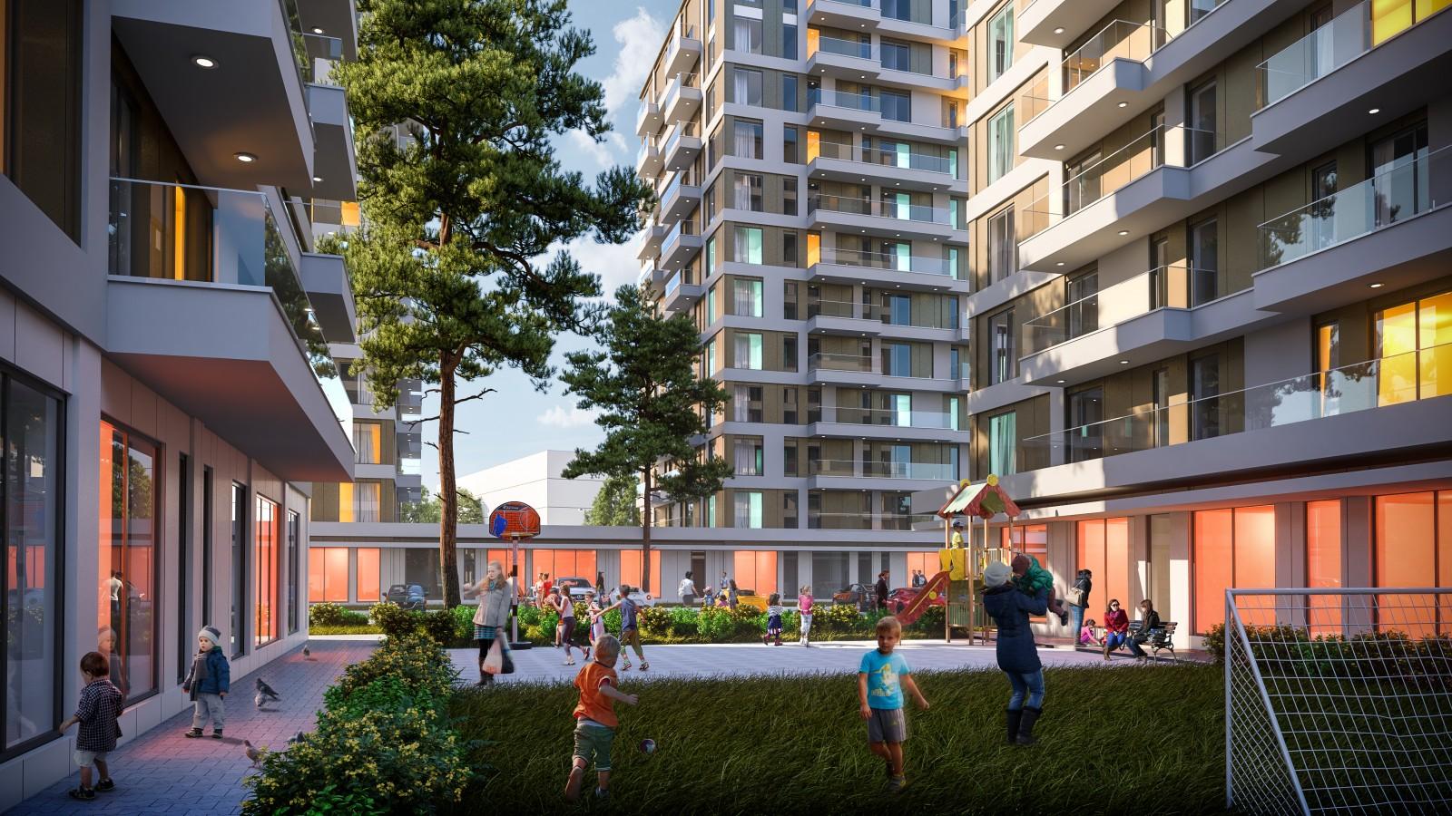 Radu Petre Năstase's Newest Interview for «Agenda Construcțiilor Magazine»