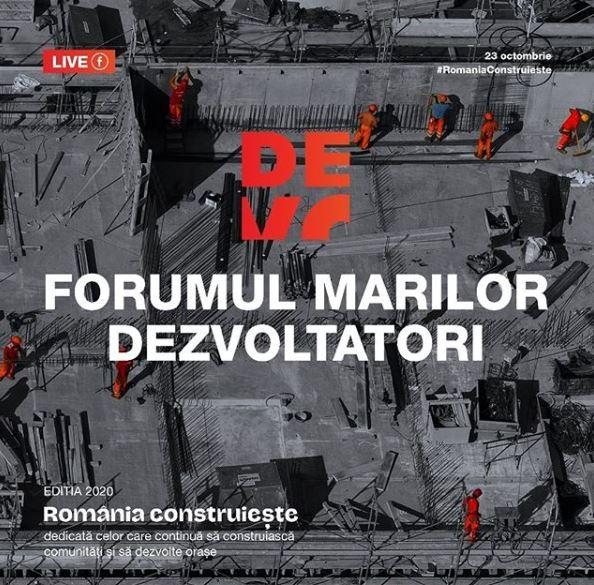 Radu-Petre Năstase: Speaker at DEVO 2020